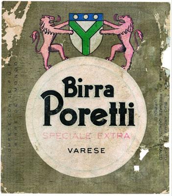 poretti-label