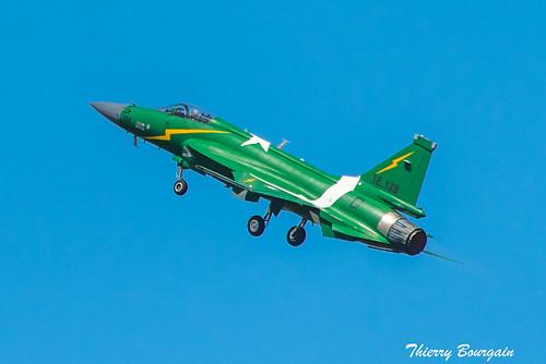 [LBG] Pakistan JF-17 Thunder