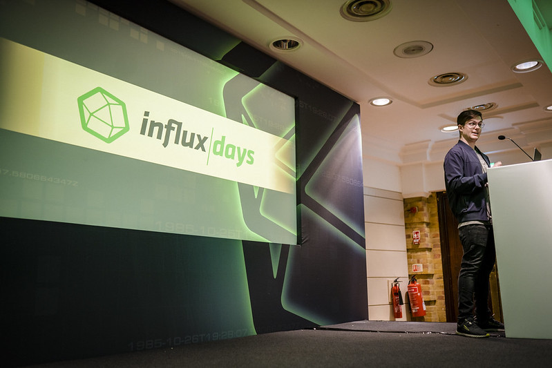 InfluxDays London 2019