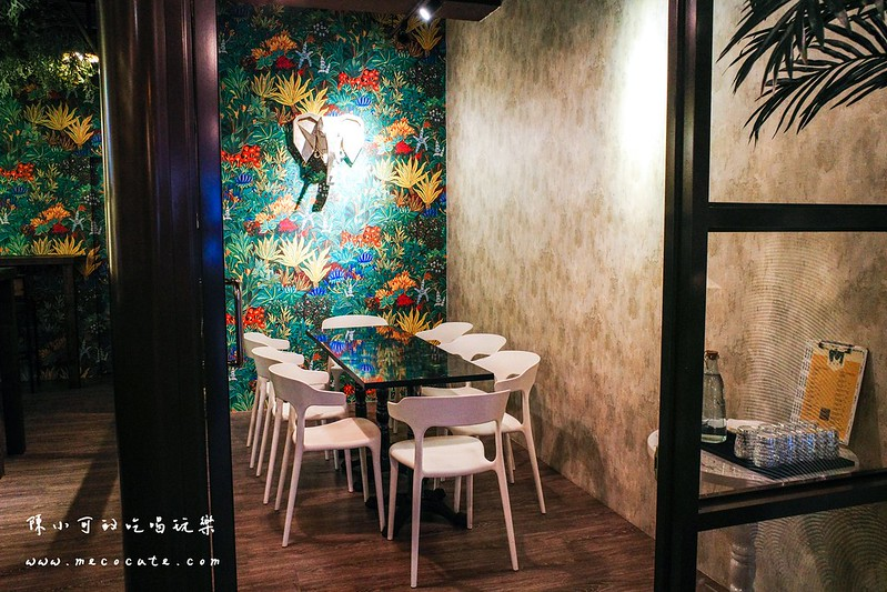 三重下午茶,三重咖啡館,有插座咖啡館,象座咖啡,象座咖啡菜單 @陳小可的吃喝玩樂