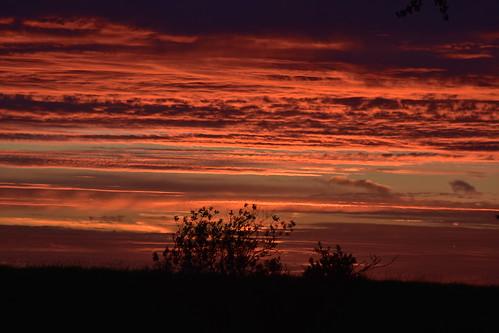 supersix sunset rainbowofnature photographyvision paintingwithmothernature treasuresofourplanet