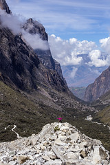 Longe_Laguna Parón_Perú