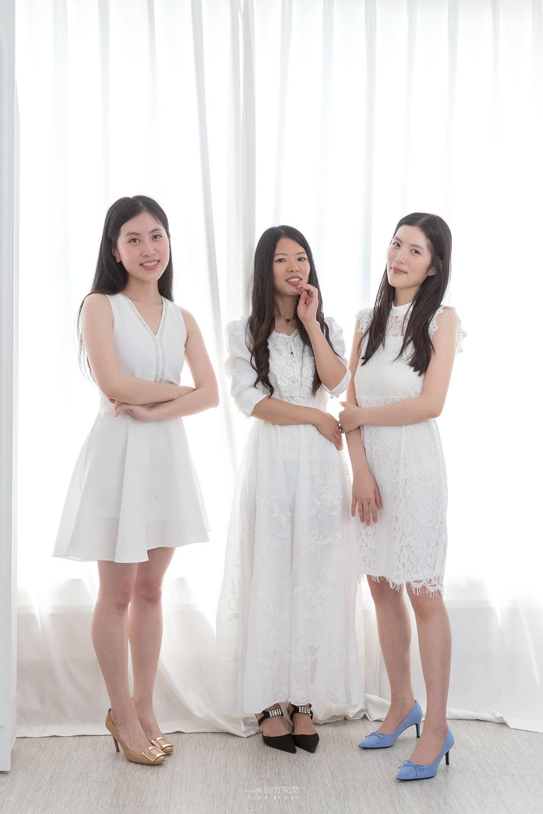 台南全家福 | 拋棄傳統合照的彆扭,忠實呈現家人間最親密的情感20
