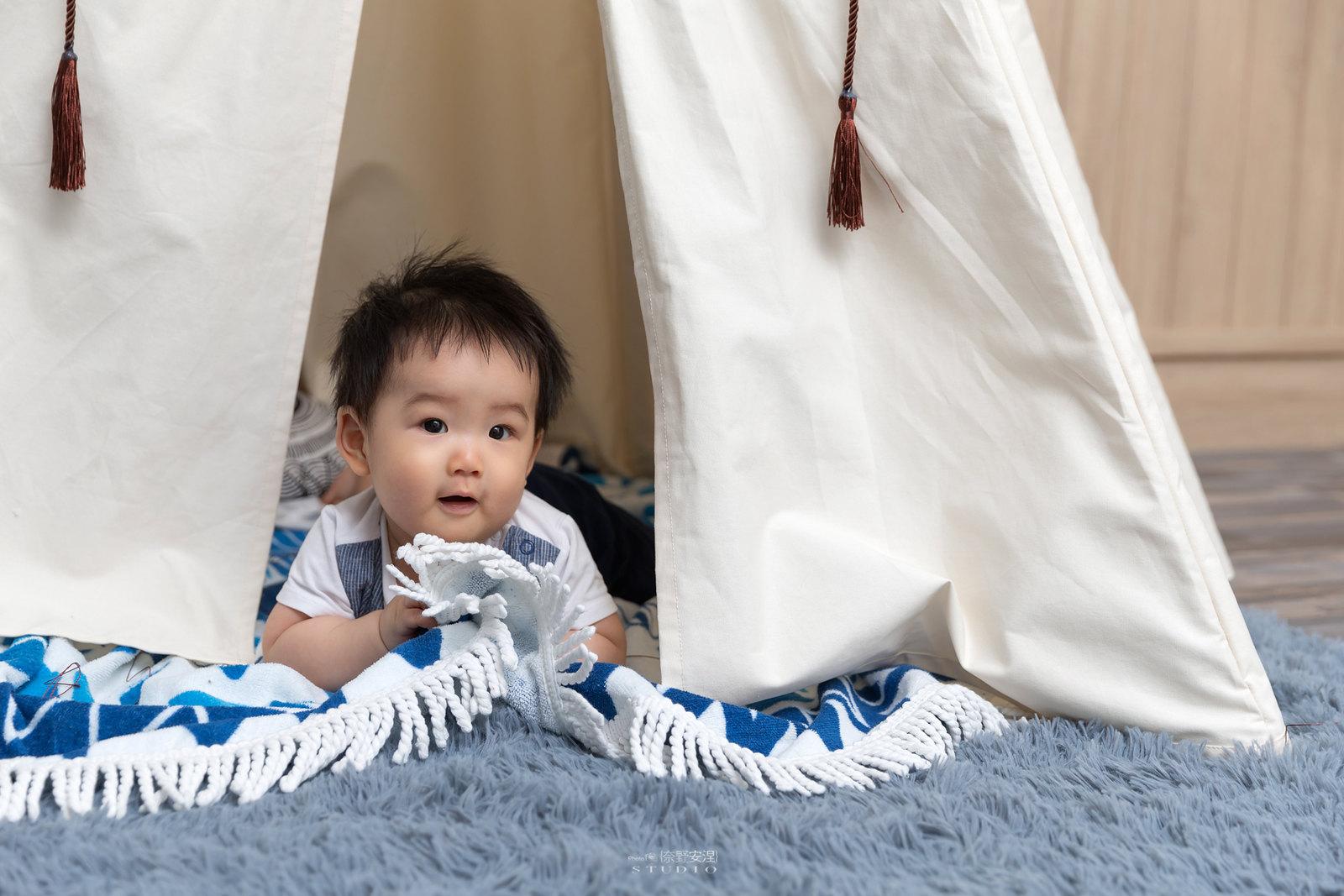 台南全家福 | 拋棄傳統合照的彆扭,忠實呈現家人間最親密的情感35