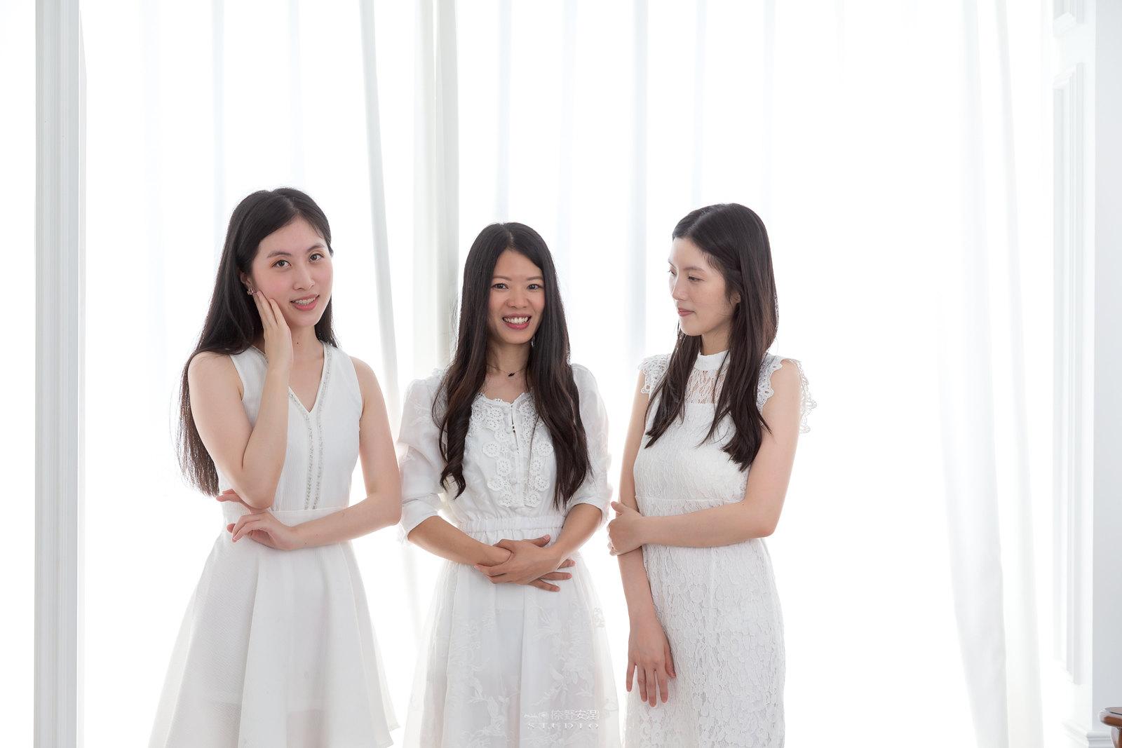 台南全家福 | 拋棄傳統合照的彆扭,忠實呈現家人間最親密的情感21