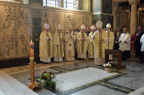 Remembering Cardinal Hume