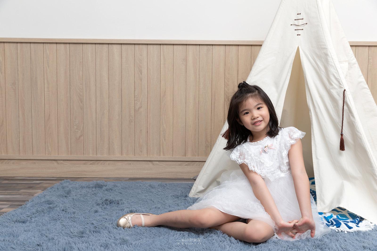 台南全家福 | 拋棄傳統合照的彆扭,忠實呈現家人間最親密的情感32