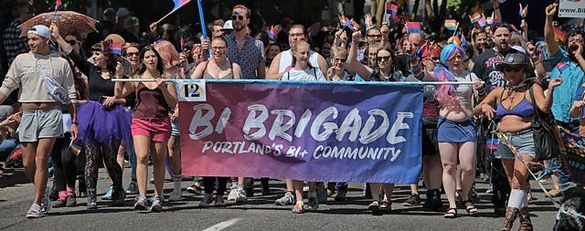 Bi Brigade