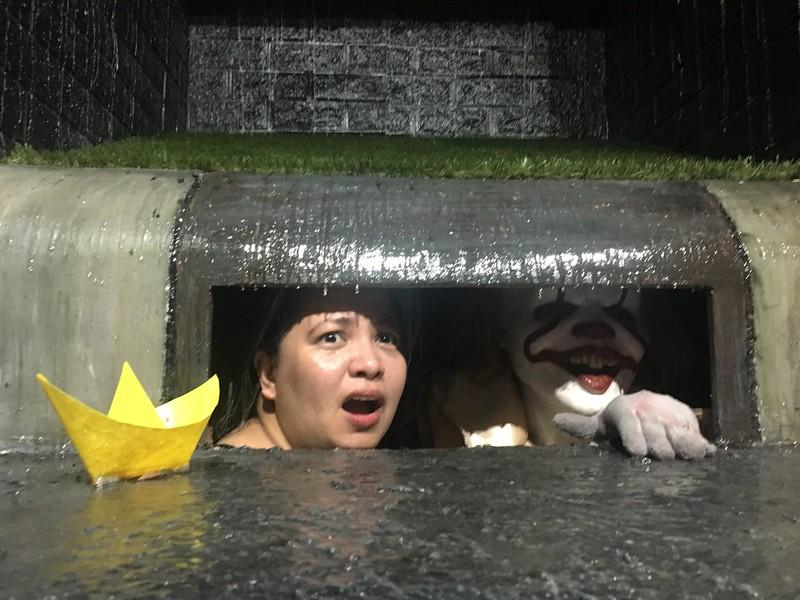 Asylum Manila