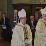 Solemn Memorial Mass for Cardinal Hume's 20th Anniversary