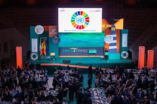 Cloenda: Premis Pimes 2019