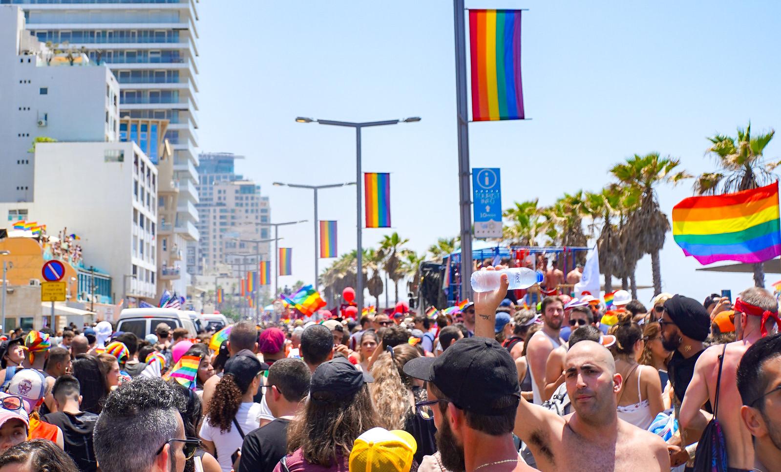 2019.06.14 Tel Aviv Pride Parade, Tel Aviv, Israel 1650037