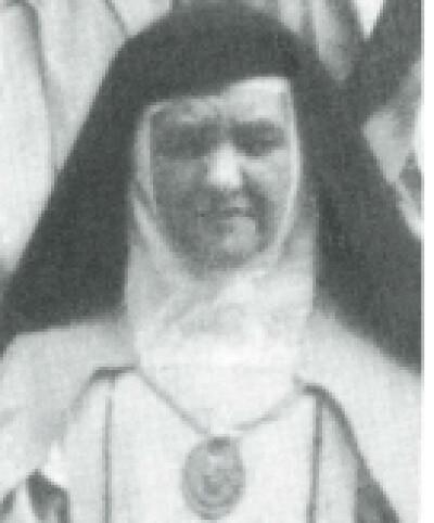 Sor María de San José