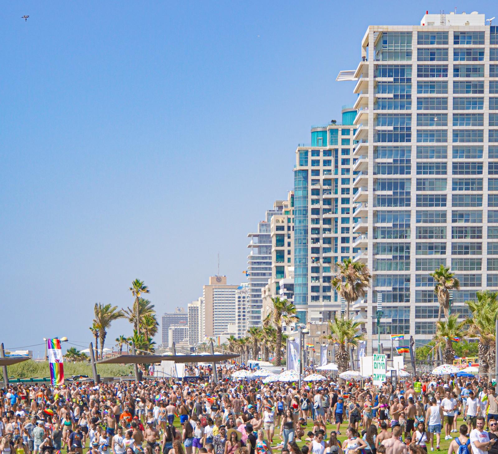 2019.06.14 Tel Aviv Pride Parade, Tel Aviv, Israel 1650054
