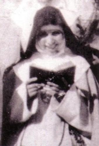 Sor María del Carmen Rodríguez