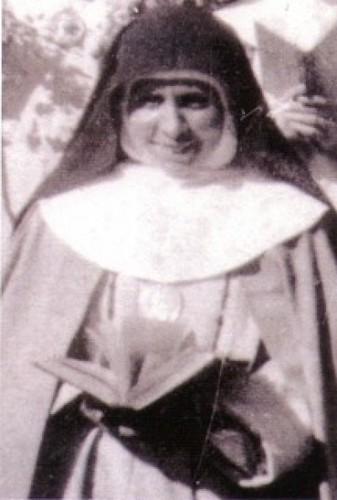 Madre Inés de San José