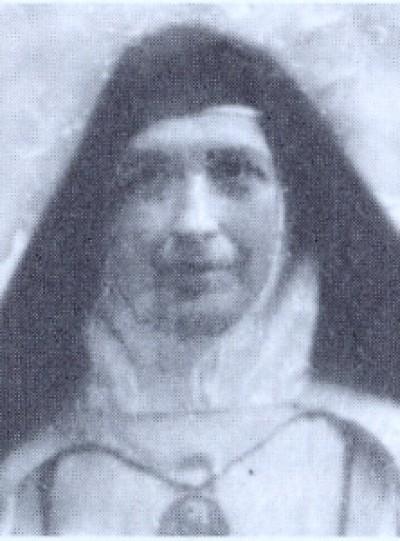 Madre María del Carmen Lacaba Andía
