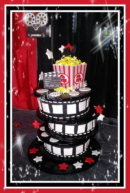 Cake by Maria Sanjurjo