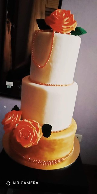 Cake from Everything by K Events
