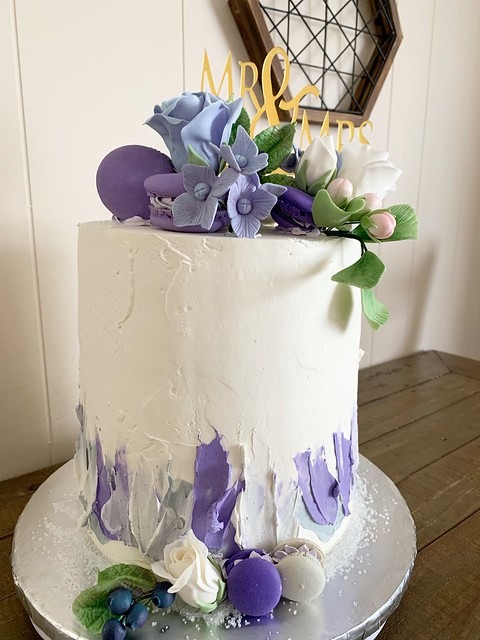 Cake by Imee Roque