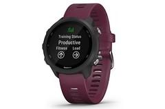 Garmin Forerunner 245 Optic: Nadupané sportovní hodinky (nejen) pro dámy