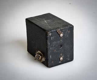 Amb 35mm ABANS que la Leica // Pre-Leica 35mm format