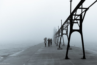 YOUTHFULNESS :::: Grand Haven Pier