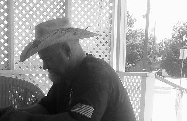 Redneck in Trumpland