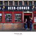 Street Photo : BEER - CORNER