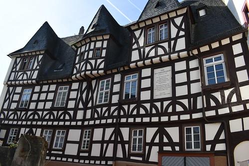 Klunkhardshof. From History Comes Alive in Rüdesheim am Rhein