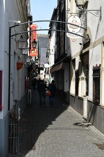 Drosselgasse. From History Comes Alive in Rüdesheim am Rhein