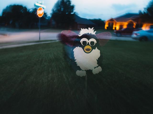 Nightmare on Furby St.