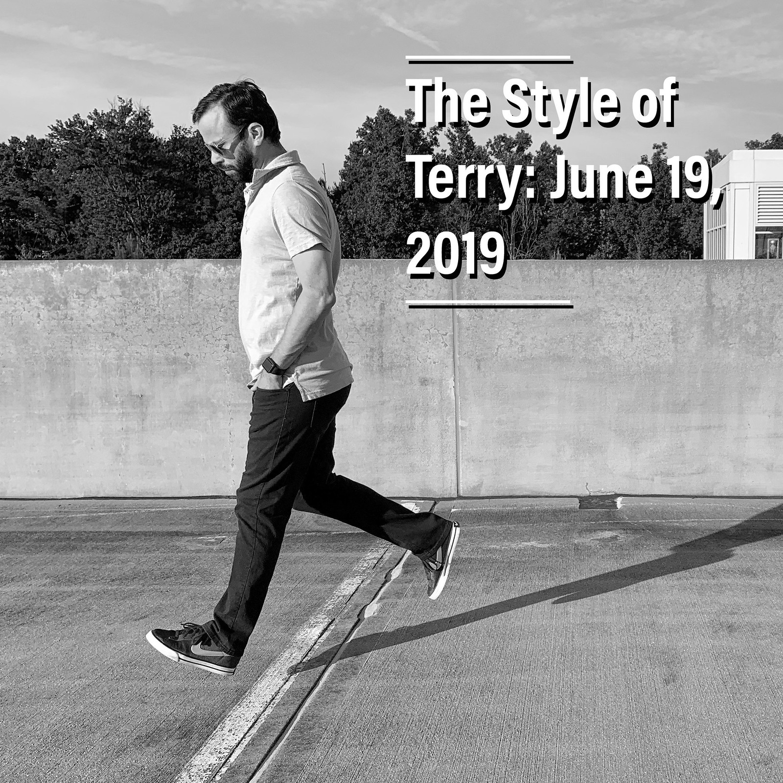 The Style of Terry: 6.19.19