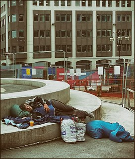 Homeless Birmingham