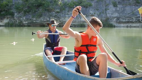 Bear Creek Summer Camp Week 1