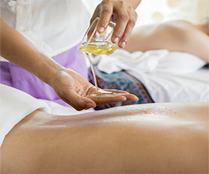 prenatal pregnancy massage