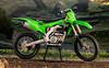Kawasaki KX 250 2020 - 9