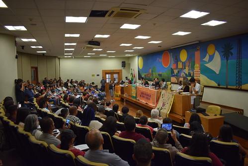 Lançamento do Conselho de Educandos e Educadores da EJA - 18.06