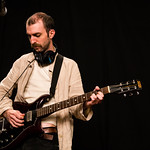 Wed, 19/06/2019 - 2:45pm - Titus Andronicus LIve in Studio A, 6/19/19 Photographer: Steven Ruggiero