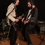 Wed, 19/06/2019 - 1:54pm - Titus Andronicus LIve in Studio A, 6/19/19 Photographer: Steven Ruggiero