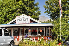 St Mary's 04 - The Pie Place: Park Cafe