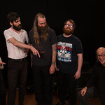 Wed, 19/06/2019 - 3:41pm - Titus Andronicus LIve in Studio A, 6/19/19 Photographer: Steven Ruggiero