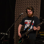 Wed, 19/06/2019 - 2:50pm - Titus Andronicus LIve in Studio A, 6/19/19 Photographer: Steven Ruggiero