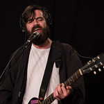 Wed, 19/06/2019 - 2:55pm - Titus Andronicus LIve in Studio A, 6/19/19 Photographer: Steven Ruggiero