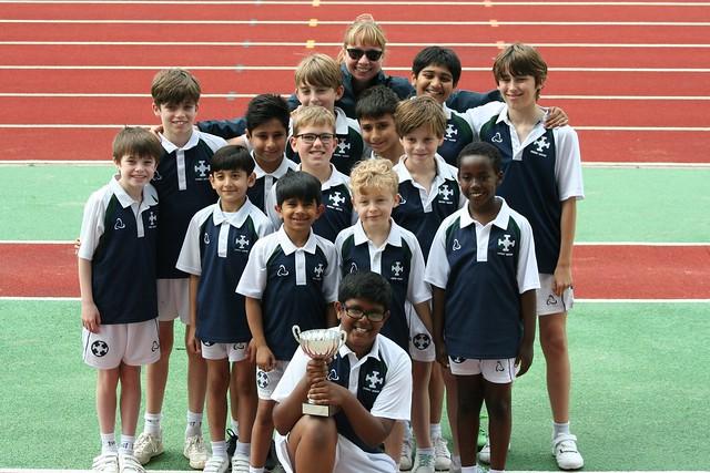 2019 - Junior School Sports Day
