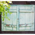Cyan shutters