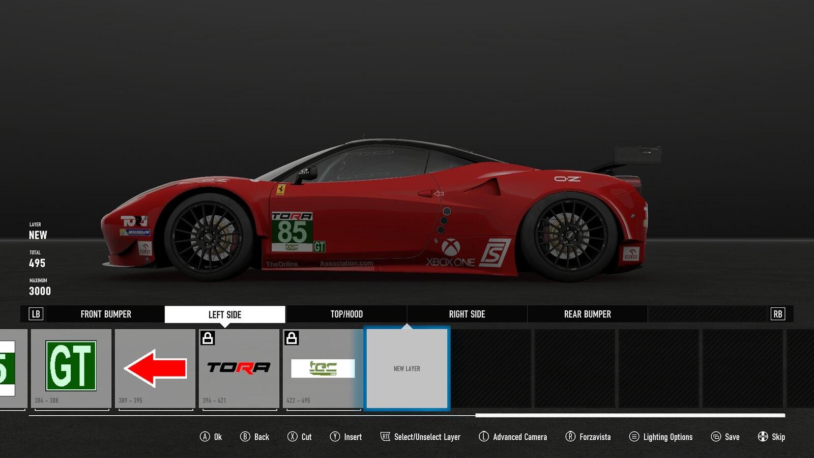 TORA 24 Hours of Le Mans Revisité - Spotter Guide - Page 2 48094471263_0d9165da00_h
