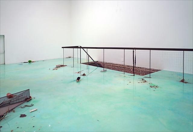 Le pavillon de la France (Biennale de Venise 2019)