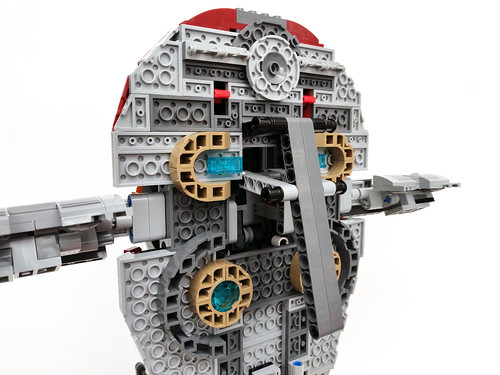 LEGO Star Wars Slave I - 20th Anniversary Edition (75243)