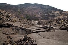Kilauea Iki, Hawaii Volcanoes National Park, Hawaii (Big Island)